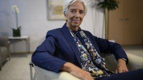 UE: Aprueban nombramiento de Lagarde como presidenta de BCE