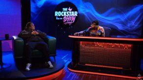 Nicky Jam entrevista a Sech y lo presenta como uno de los cantantes más duros de la música urbana