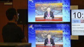Xi pide más cooperación para la vacuna contra el COVID-19