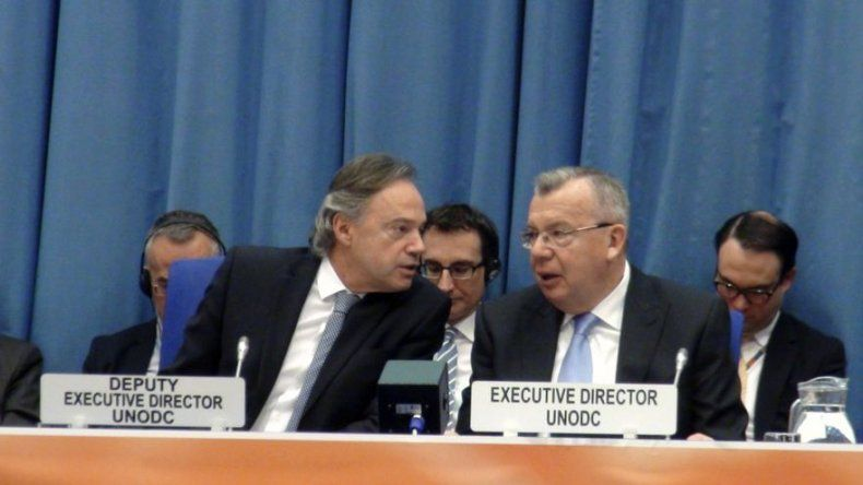 Latinoamérica pide cambios en política antidrogas antes de reunión Nueva York
