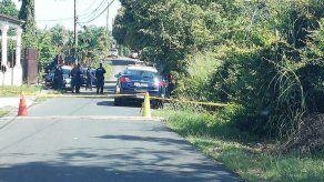 Hallan cadáver cerca de una escuela en Villa Rica