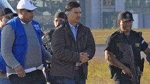 Extradición de expresidente a EEUU es legal asegura presidente Pérez