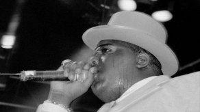 La corona de Notorious B.I.G. se vende por más de medio millón de dólares