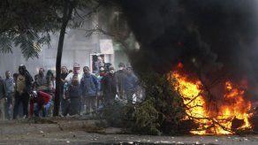 Tres muertos en choques en Egipto y 265 arrestados (ministerio)