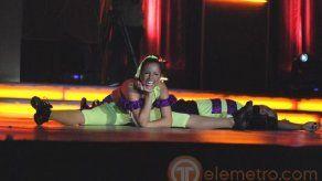 Ángel y Andrea son los ganadores de Bailando por un Sueño