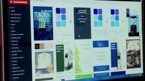Textos escolares ahora en digital como opción para estudiantes