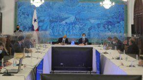 Gobierno y empresarios acuerdan trabajar en nueva metodología para reuniones de la mesa económica