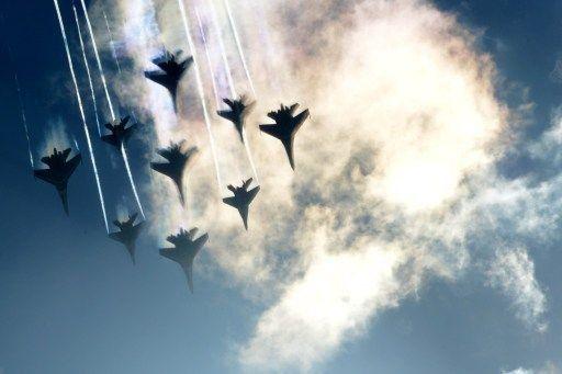Rusia intensifica vuelos militares cerca de Norteamérica
