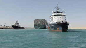 Panamá debe enviar a la OMI informe sobre incidente en Canal de Suez