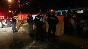 Más de 190 detenidos por incumplir con el toque de queda este fin de semana en La Chorrera