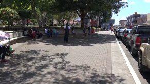 El toque de queda en las provincias de Chiriquí y Veraguas será de lunes a sábado en las de 8:00 p.m. hasta las 4:00 a.m.