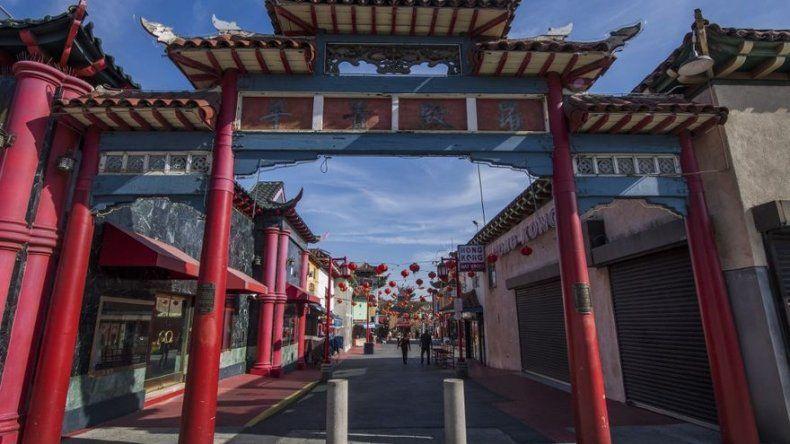 China sanciona a un diplomático y tres parlamentarios de EEUU por cuestión uigur