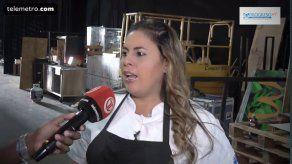 ¿Qué es lo peor que le ha pasado a los chefs en la cocina?