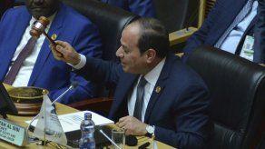 Egipto considera extender mandato de presidente