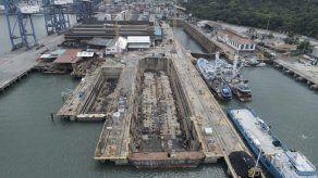 Publican en Panamá Compra el pliego para la licitación de operación del Astillero de Balboa