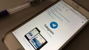 Telegram afirma batir récords de inscripciones tras nuevas reglas de WhatsApp