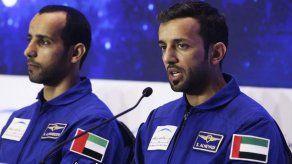 Emiratos pondrá su primer astronauta en órbita en septiembre