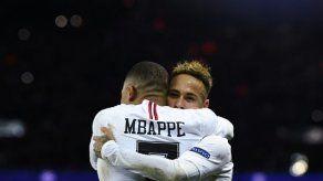 Una resaca en Burdeos para el PSG tras tumbar al Liverpool