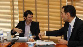 Administrador de la ATP se reúne con miembros de la CCIAP para mejorar el sector turismo
