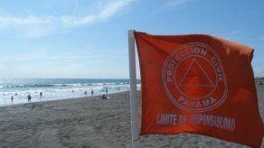 Emiten aviso de prevención por mareas altas