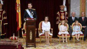 La Casa del Rey de España auditará sus cuentas y tendrá su código de conducta