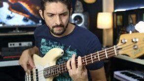 Iván Barrios revela que prepara su nuevo álbum y recuerda nominación al Latin Grammy