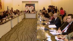 Paquete de reforma constitucional que verá nuevo Gobierno de Panamá genera dudas