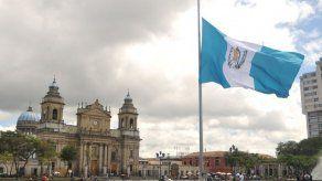 Más de 10.000 guatemaltecos han sido albergadas por el frío desde noviembre