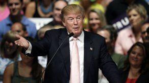 Pocas pruebas sobre la caridad de Donald Trump