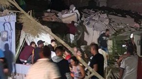 Tres policías muertos y siete heridos en atentado en suroeste de Colombia