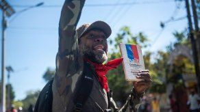 Liberan en Haití a juez acusado por el gobierno de intento de golpe de Estado