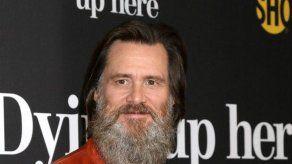 Jim Carrey no irá a juicio por el suicidio de su exnovia Cathriona White