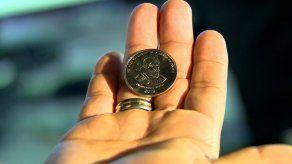 Ya circula moneda conmemorativa con imagen de Pedro Arias Dávila