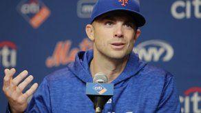Mets: David Wright jugará el 29 de septiembre