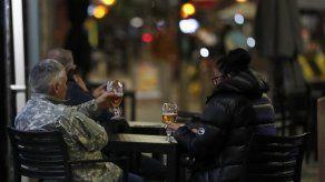 GBretaña sopesa drásticas medidas antivirus para Manchester