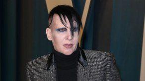 Marilyn Manson se enfrenta a una investigación policial por las acusaciones de sus exparejas