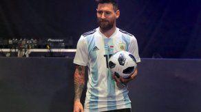 El Telstar 18 sucede al Jabulani y Brazuca como balón del Mundial-2018