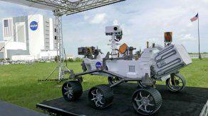 Florida: Última misión a Marte de 2020 está lista para irse