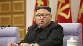 Kim culpa a funcionarios de fracasos económicos norcoreanos