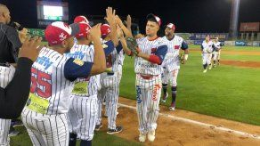 Panamá Metro está a un juego de ganar el campeonato