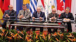 Negociadores del Mercosur tendrán reunión técnica sobre acuerdo con la UE