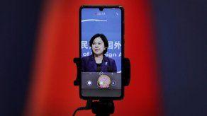 China defiende uso de Twitter