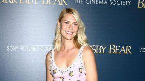 Claire Danes no se arrepiente de haber rechazado el papel de Rose en Titanic