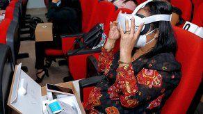 A través del método de estudio que utiliza la realidad virtual, los estudiantes de la Universidad de Panamá desarrollarán sus cursos en el país.