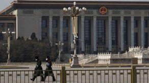 China aplaza una importante cita política por brote vírico