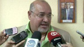 Reprograman indagatoria a exalcalde Dámaso García será el 20 de julio