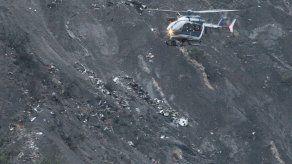 Familiares víctimas de Germanwings piden más indemnización