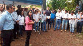 El BID financiará proyecto de control fronterizo entre Panamá y Costa Rica