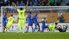 Dortmund aplasta 4-1 al Eintracht Frankfurt