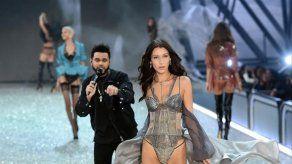 Ya no cabe duda: The Weeknd y Bella Hadid están juntos y más enamorados que nunca